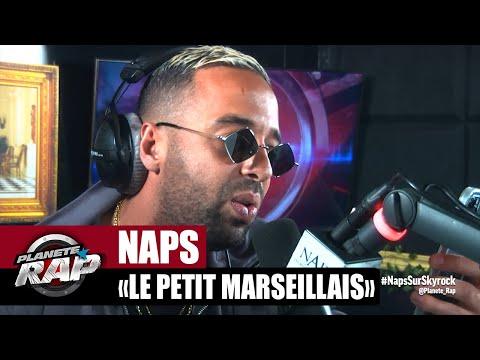Youtube: [Exclu] Naps«Le petit marseillais» #PlanèteRap