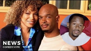 Tisha Campbell Reveals Damon Wayans Didn't Want To Work With Her Over 'Martin'