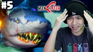 Saatnya Mencari Mangsa - ManEater Indonesia - Part 5