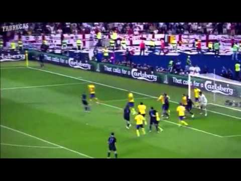 EURO 2012 TOP 10 GOALS