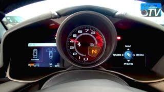Ferrari F12berlinetta 2013 Videos