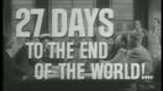 """""""The 27th Day"""" Trailer"""