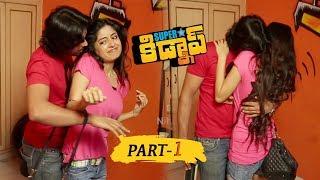 Superstar Kidnap Full Movie Part 1 Latest Telugu Full Movies Shraddha Das, Vennela Kishore
