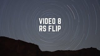 Video 8 RS Flip
