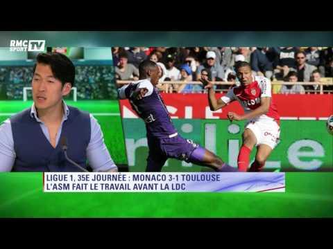 Les deux craintes de Jonatan MacHardy avant Monaco-Juventus