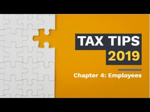 tax-tips-2019:-employees