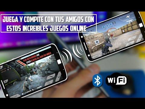 Juegos Multijugador Wifi Local Lan Para Android Sin Internet Gratis
