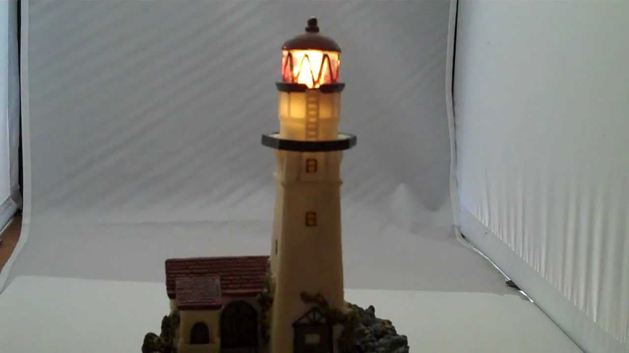 Lighthouse Led Light Circuit For Miniatures
