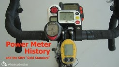 """Power Meter History and the SRM """"Gold Standard"""""""