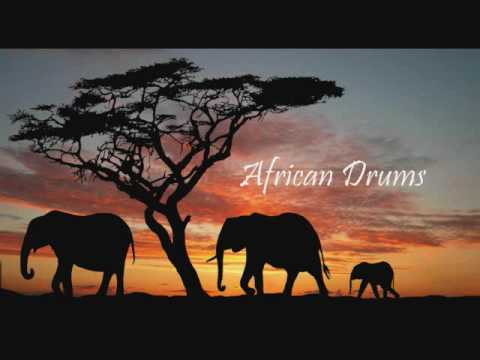 African Drums Original Composition