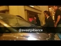 Selena Gomez leaving her Faena Hotel in Buenos Aires  Argentina March 29  2017