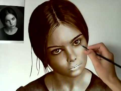 Векторный портрет по фото Vector portrait/Art/Popart/Illustration