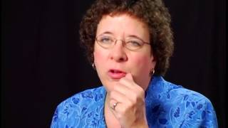 Kathy Koch - The Trauma of Child Sexual Abuse