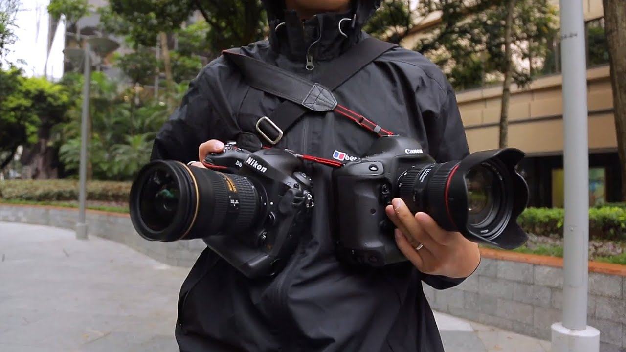 尼康d4s和佳能1dx_Nikon D4s vs. Canon 1D X - Which ones better? - YouTube