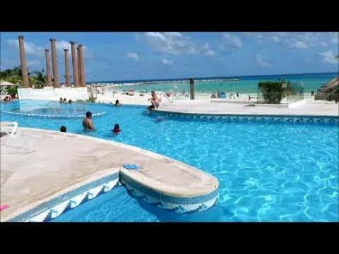Krystal Cancun (All-Inclusive Resort, Mexico)