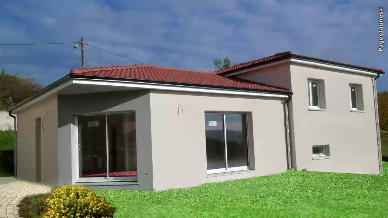 Meilleur constructeur maison puy de dome segu maison for Constructeur de maison individuelle granville