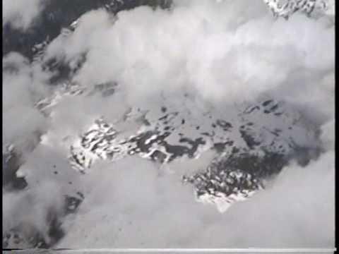 1992 flight from Salt Lake City to Denver