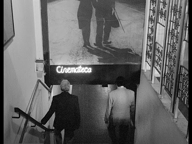 モノクロームの映像が印象的!映画『映画よ、さようなら』予告編