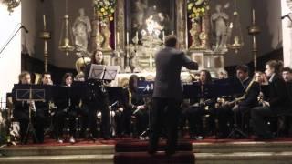 Puhacki Orkestar Josip Kasman Uskrs 2011