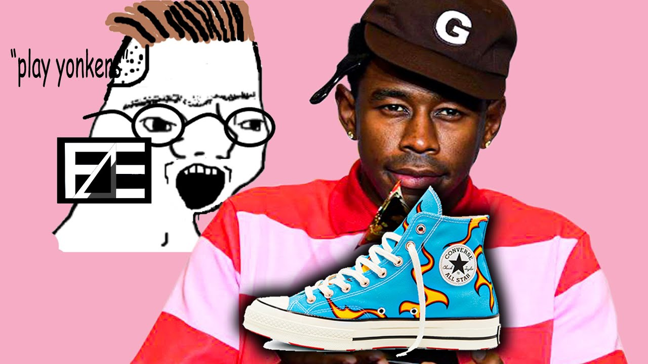 HOW TYLER THE CREATOR CHANGED STREETWEAR