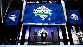 Best of the 2019 NHL Draft: Day 1