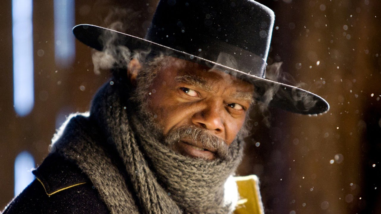 Image result for the hateful eight youtube