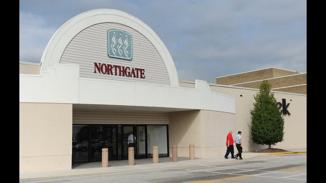burlington store coming to northgate mall in hixson youtube. Black Bedroom Furniture Sets. Home Design Ideas