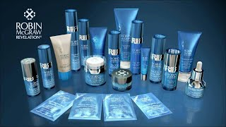 Look Your Best For The Holidays With Help From Robin McGraw Revelation