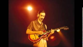 Frank Zappa - Stinkfoot/poodle Lecture (live At Boston Music Hall, 1st Show, 24-10-1976)