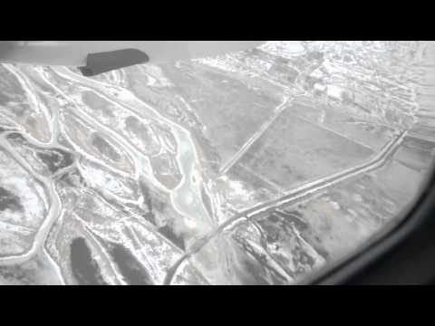 Jan Mayen Flight