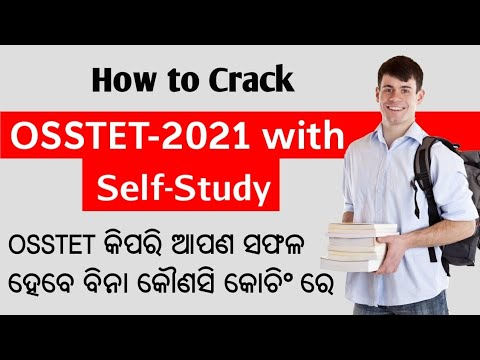 How to crack osstet 2020   How to qualify osstet 2020   OSSTET Study Strategy   Successful Study tip