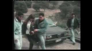 """BARRACUDA  """"il rapimento  1993/94"""