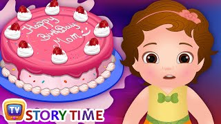 Download Happy Birthday Mommy - Good Habits Bedtime Stories & Moral Stories for Kids - ChuChu TV