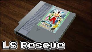 Power Rangers Lightspeed Rescue「Power Rangers Lightspeed Rescue Theme」8bit