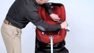 Maxi Cosi Rubi - Car Seat Video  Kiddicare