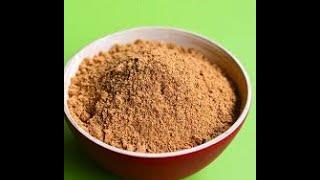 rasam powder video recipe in tamil indus tamilkitchen