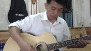 Guitar ai kho vi ai