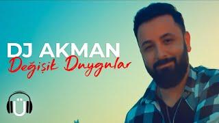 DJ Akman - Değişik Duygular (Prod. by DJ Eyup)