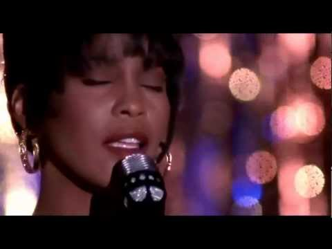 [CORRECT PITCH] I Will Always Love You (Film Version) - Whitney Houston