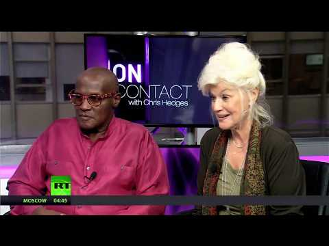 On Contact: Solitary Confinement with Ojore Lutalo and Bonnie Kerness