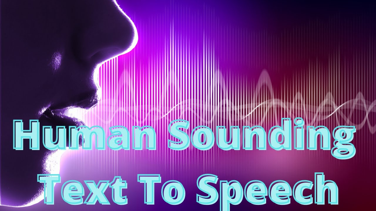 Speechelo - Text To Speech Software - Human Sounding