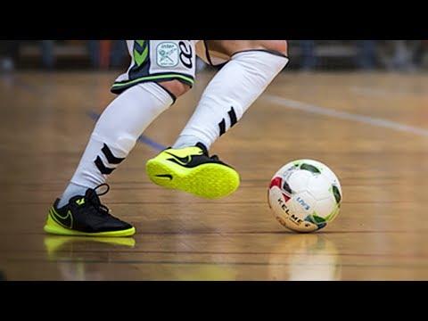 Os Dribles & Gols Mais Humilhantes do Futsal #2
