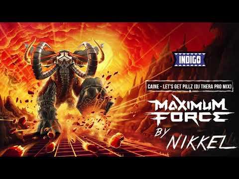 Defqon.1 2018 - Indigo Stage Mix (XTRA Raw Hardstyle) | Hosted by Nikkel
