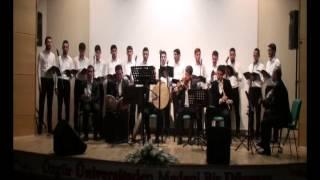 Kutlu Doğum Haftası Tasavvuf Musikisi Konserimizden Kimi Dosta Varır- Sultanım İllallah