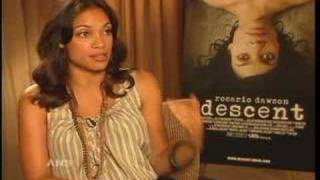 ROSARIO DAWSON DESCENDS INTO RAPE REVENGE