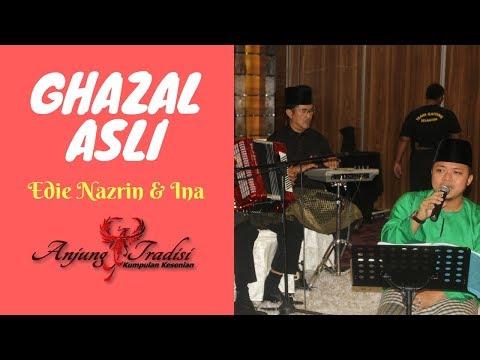 MUZIK GHAZAL /ASLI-MEMANG SERONOK PENGANTIN BARU GHAZAL DIJOYDEN HALL SINGAPURA-CALL 0132674462 BOOK