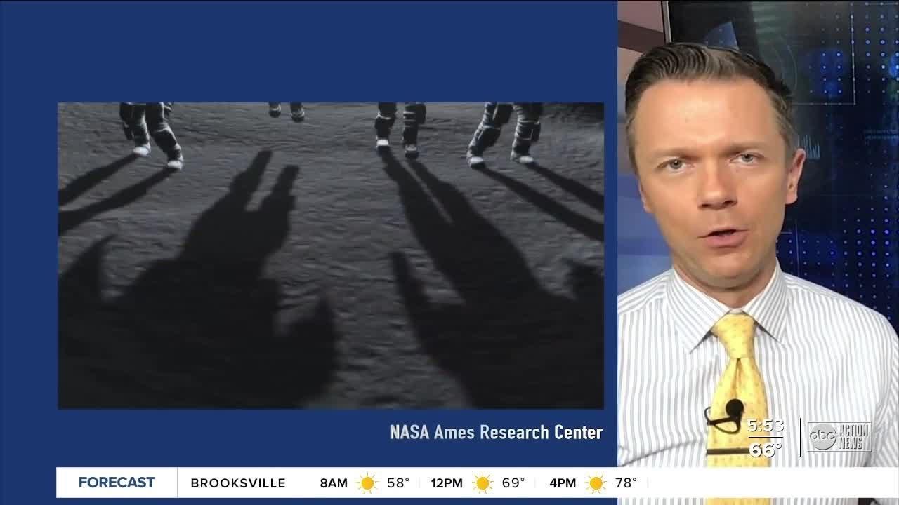 Lunar Rover | Geek Fix - ABC Action News