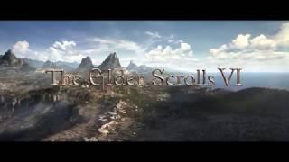 The Elder Scrolls VI – Official E3 Announcement Teaser