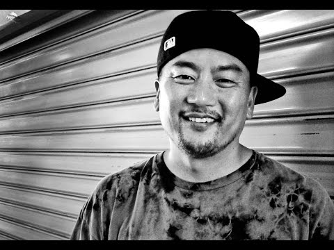 Roy Choi and the Next Street Food Revolution