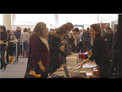 Bildungskongress 2018 in Köln